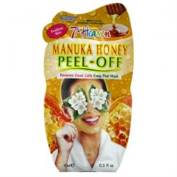 7th Heaven Manuka Honey Peel Off Mask 10ml – Vitamin Australia