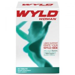 Wyld For Women 60 Tablets – World Health and Beauty Deals
