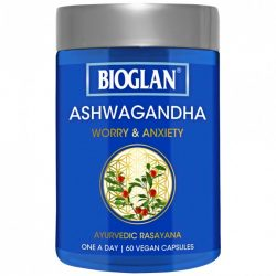 Buy Ashwagandha 60 Capsules by Bioglan