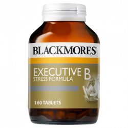 Buy Executive B 160 Tablets by Blackmores