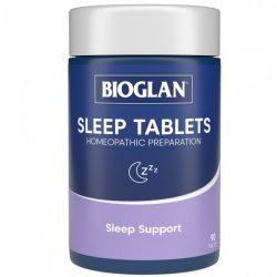 Buy Sleep 90 Tablets by Bioglan