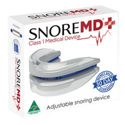 Snore MD | DDS